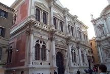 Scuola di San Rocco - Venice, Italy - MuseumPlanet.com / by Museum Planet
