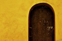 Mellow Yellow / by Susan Ware