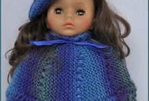 doll clothes knit