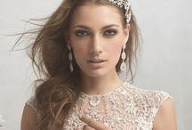 Bridal Makeup Pinspiration