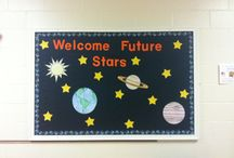 Bulletin Boards / by Katie Fraver