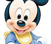 Festa Baby Disney