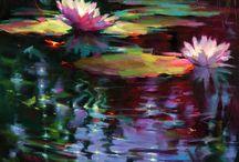 renk ve sanat