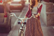 Vintage Style / Clothes inspiration