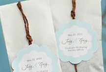 Party ideas / by Megan McCullough