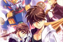 Gundam Wing <3!