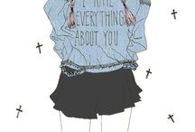 Niñas tumblr