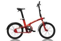 COLECCIÓN B'TWIN TILT '13 / ¡Depurada, dinámica y salvaje! ¡La bici plegable más rápida del mundo!  Consulta todos los modelos aquí http://bit.ly/10uykWy