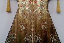 kaftan&hamsa&textil