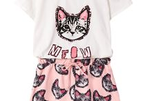 kitty clothes