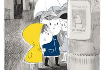 illus' / by Sophie Chevalier