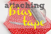 Sewing Patterns/Tips / Patterns we love along with helpful tips to create garments