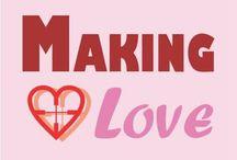 Making Love Blog