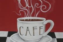coffee / by Fadhli Sadar