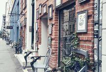 An Artist in Copenhagen / Wonderful Copenhageny bits and bobs to inspire your artistic spirit