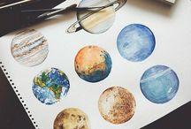 Gezegenler
