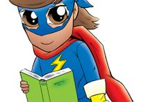 This Week 04/03/15: Every Hero Has a Story / by Flannel Friday
