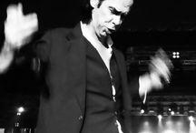 Nick Cave & The Bad Seeds - Ejekt Festival 2018