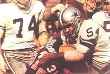 Classic Dallas Cowboys Pictures / Classic Pictures from the Dallas Cowboys Past