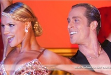 dancesport hairstyles