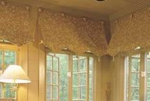 Indoor Awning Sewing Pattern