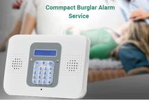 Commpact Alarms