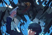 Shin Megami Tensei - Persona Series