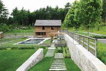 Ogród / Tutaj znajdziesz pomysły na zagospodarowanie swojego ogrodu.