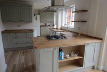 new kitchen mark 2