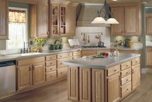 Kitchen Ideas / by Patti Renegar-Fay