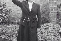 Suffragette. Suffragetti. / Suffragettes. Suffragetit. Women. Naiset.