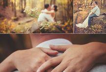 photos de mariage couple