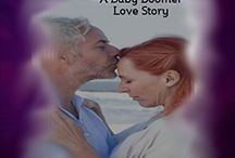 Fate's Encore: A Baby Boomer Love Story / My first Baby Boomer romance Novel