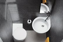 Mini bathroom ideas