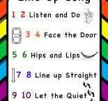 Kindergarten delights / Kindergarten ideas / by Jessica Frazier