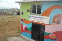Alamara sanat Merkezi / Alamara Sanat Merkezi-Mekan ve sanatsal aktivite 05356941129 Büyükçekmece -İstanbul-Türkiye