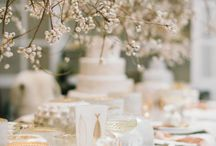 Sparkle & Gold / by Vintage Wedding Love