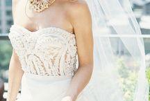 Wedding Gowns / by Kristen Lillibridge