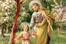 Jezus i Józef