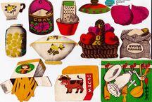 Kids Crafts / Kids activities