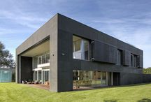 architecture / by Joseph Moore