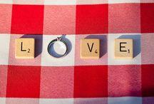 Voor wie gaat trouwen
