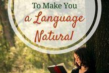 języki