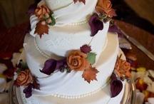Dream fall wedding