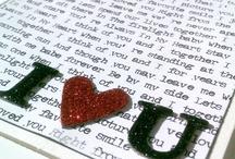 Scrap valentine
