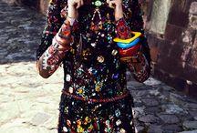 Oriental shoot