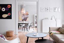 Home Decor / Places, Spaces, Decoration, Furniture
