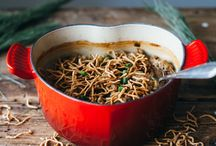 recipes - one dish/pan/bowl