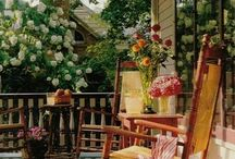 Country Charm / Classic country decorating ideas