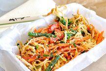 Noodle, pasta, gnocci